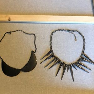 Jewelry lot of 2